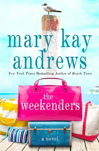 Mary Kay Andrews: The Weekenders