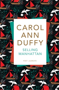 Carol Ann Duffy: Selling Manhattan