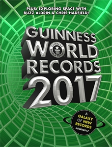 Guinness World Records 2017 - Guinness World Records