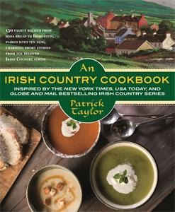 Patrick Taylor: An Irish Country Cookbook