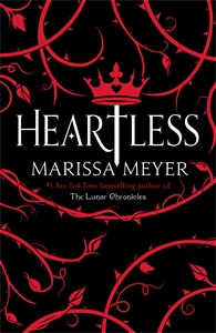 Marissa Meyer: Heartless