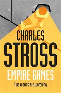 Empire Games: Book 1