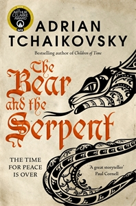 The Bear and the Serpent: Echoes of the Fall 2