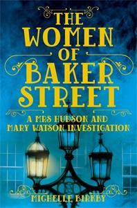 The Women of Baker Street: Book 2