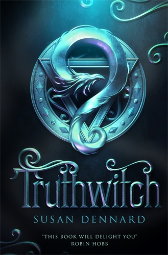 Susan Dennard: Truthwitch: Witchlands 1