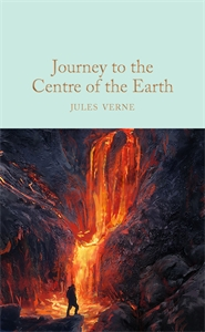 Jules Verne: Journey to the Centre of the Earth
