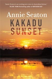 Annie Seaton: Kakadu Sunset: The Porter Sisters 1