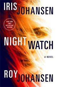 Night Watch: A Kendra Michaels Novel 4