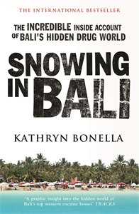 Kathryn Bonella: Snowing in Bali