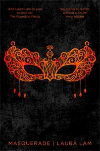 Masquerade: Micah Grey 3