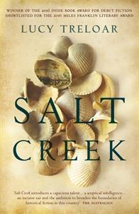 Lucy Treloar: Salt Creek