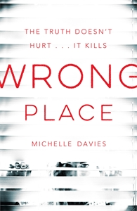 Wrong Place: A DC Maggie Neville Novel 2