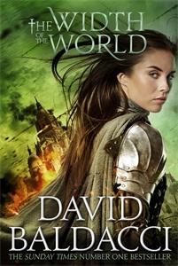 The Width of the World: Vega Jane 3