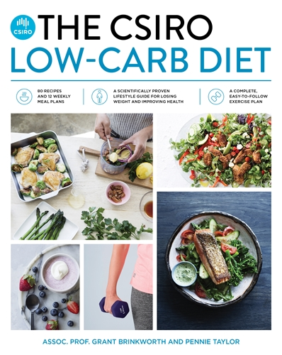 The CSIRO Low-Carb Diet