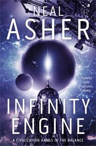 Infinity Engine: Transformation 3