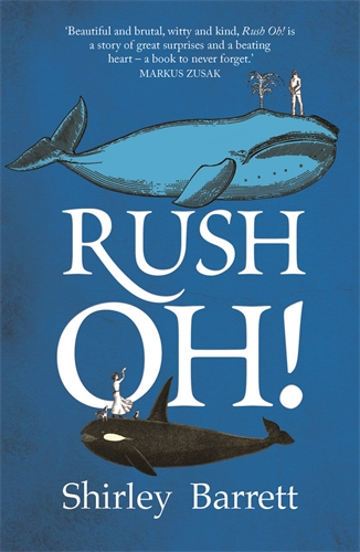 Shirley Barrett: Rush Oh!