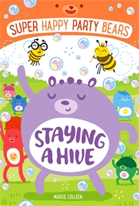 Staying a Hive: Super Happy Party Bears 3
