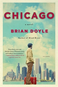 Brian Doyle: Chicago