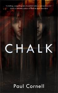 Paul Cornell: Chalk