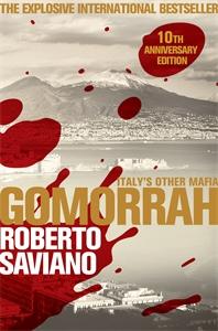 Roberto Saviano: Gomorrah