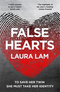 False Hearts: Book 1