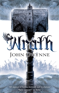 John Gwynne: Wrath: The Faithful and the Fallen 4
