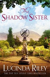 The Shadow Sister: Seven Sisters 3