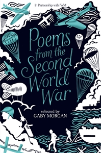 Gaby Morgan: Poems from the Second World War