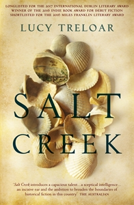 Lucy Treloar: Salt Creek