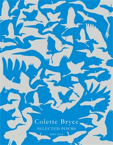 Colette Bryce: Selected Poems