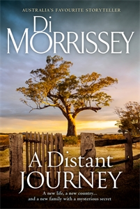 Di Morrissey: A Distant Journey