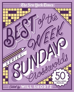 The New York Times Best of the Week Series: Sunday Crosswords