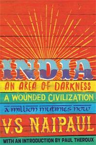 V S Naipaul: India
