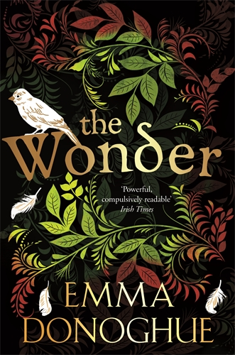 Emma Donoghue: The Wonder