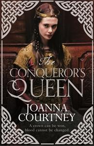 The Conqueror's Queen: Queen's of Conquest 3