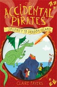 Claire Fayers: Journey to Dragon Island