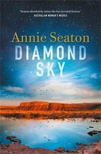 Diamond Sky: The Porter Sisters 3