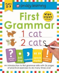 First Grammar