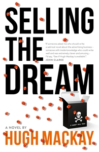 Hugh Mackay: Selling The Dream