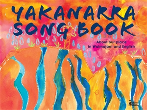 Yakanarra Songbook