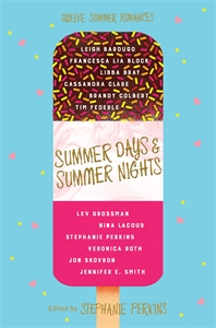 Stephanie Perkins: Summer Days and Summer Nights