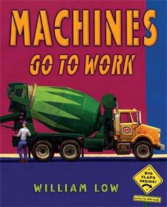 Machines Go To Work