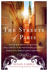 Susan Cahill: The Streets of Paris