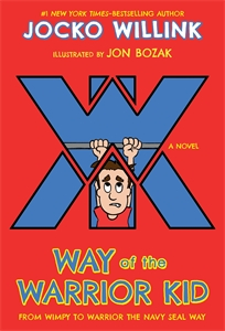 Jocko Willink: Way of the Warrior Kid