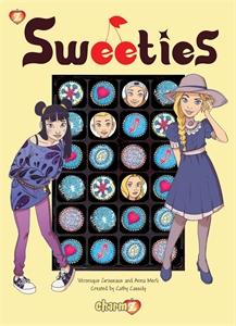 "Sweeties #1: ""Cherry/Skye"""