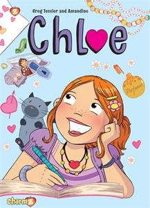 Greg Tessier: Chloe #1