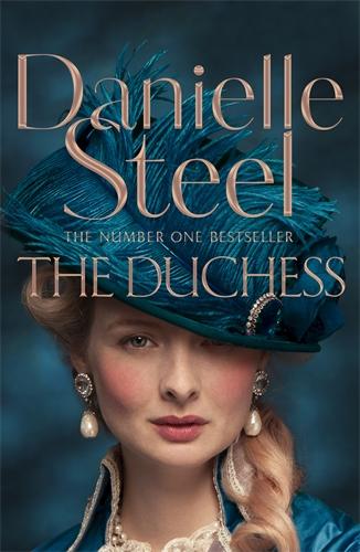 Danielle Steel: The Duchess