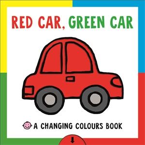 Red Car Green Car