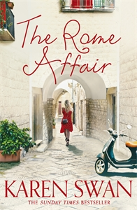 Karen Swan: The Rome Affair