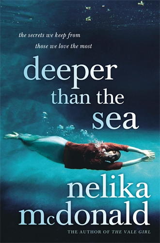 Deeper than the Sea
